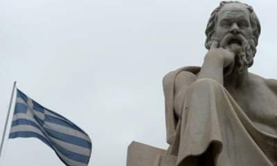 Greece Votes In New Law To Axe 15,000 Jobs