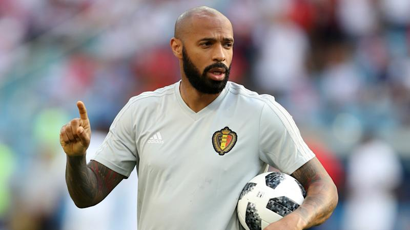 Monaco & Aston Villa target Henry backed to become a manager by Meunier