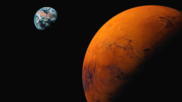 Elon Musk has unveiled his ambitious plans to build both a lunar base and a city on Mars.