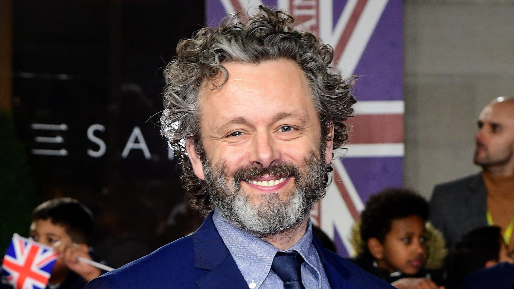 Oxford bursary scheme named after Michael Sheen will support Welsh students