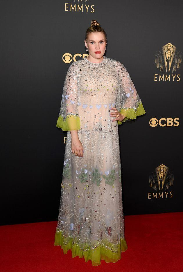Emerald Fennell attends