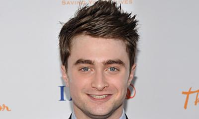 Harry Potter Star Admits Alcohol Addiction