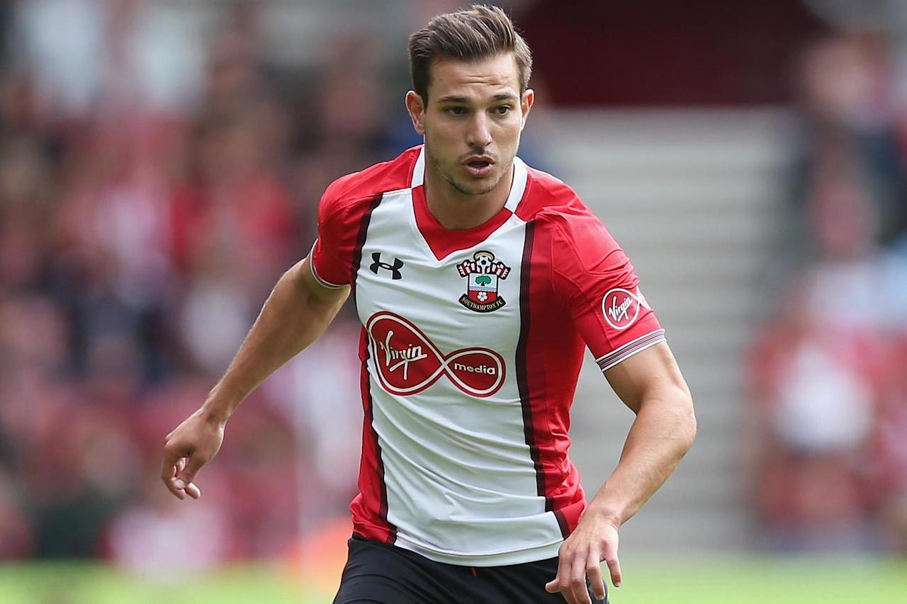 Chelsea dealt Cedric Soares blow as Southampton demand 'silly offer'