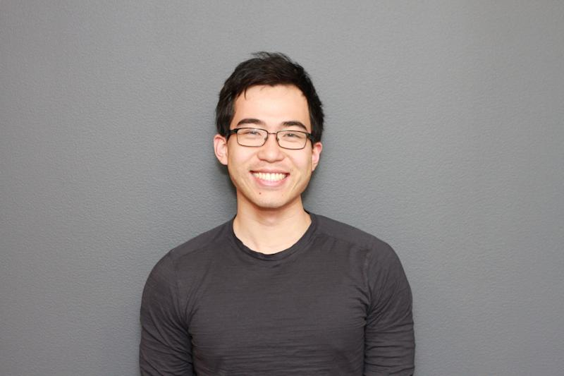 Hive CEO Kevin Guo