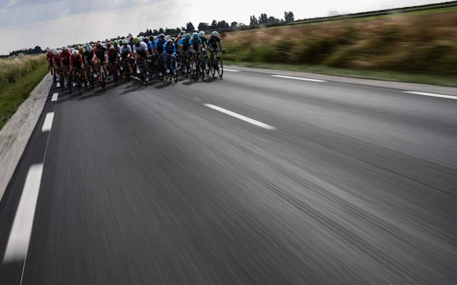 Who are the 22 squads riding in theTour de France 2019? - GETTY IMAGES