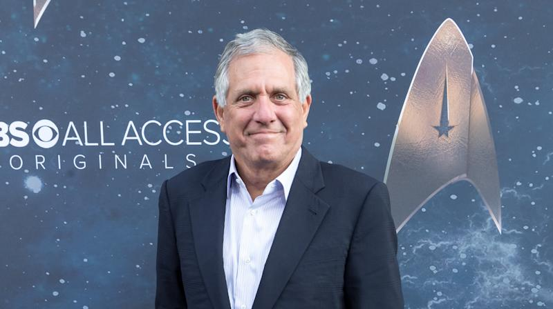 CBS Has Cause To Deny Les Moonves $120 Million After Sexual Misconduct Claims: NYT