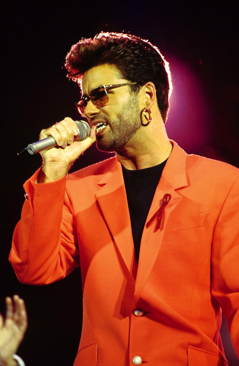 Photo of George MICHAEL