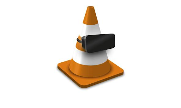 VLC can now play 360-degree videos, VR version announced