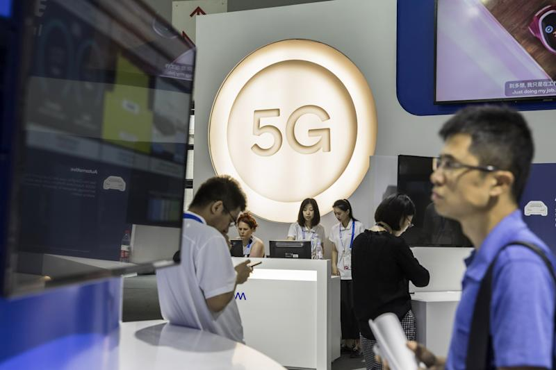 How Trump's Huawei Ban Threatens to Throttle Global 5G Rollout
