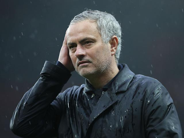 Jose Mourinho to leave Manchester United stars out of FA Cup semi-final with Pogba and Sanchez in firing line