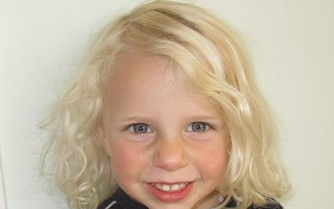 Bethan told her mother she didn't want a bath moments before she was murdered - Credit: Hampshire Police/PA