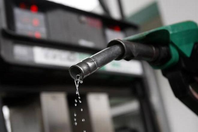 Petrol price at lowest level in 2018, diesel rates at 9-month low