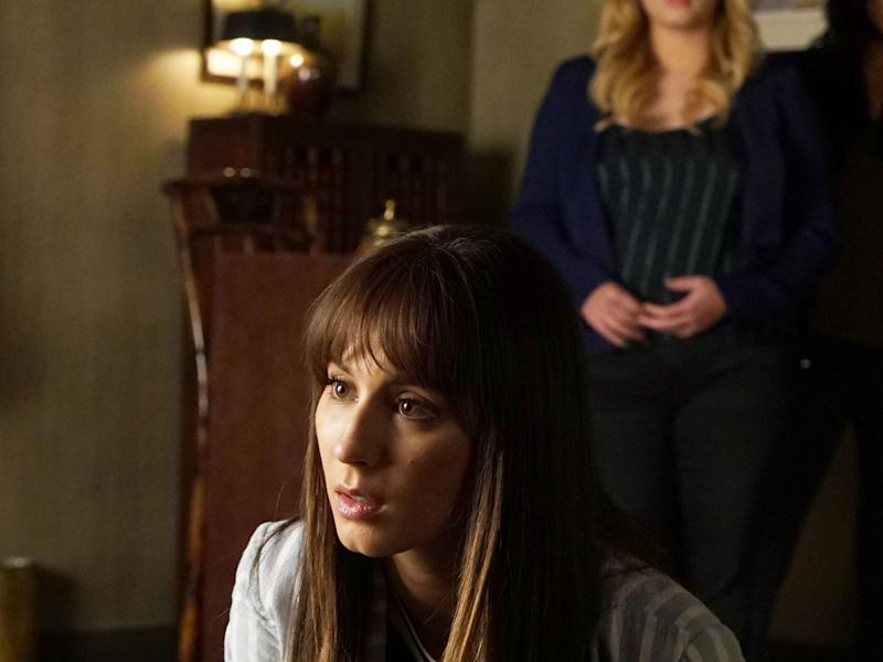 Every Terrible Thing Is Happening To Spencer In The Pretty