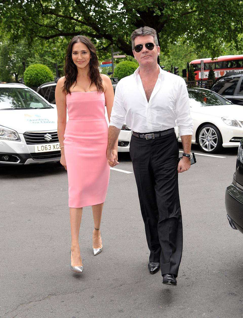 Simon Cowell Not Proud Of Affair With Friend S Wife Will Their Relationship Work