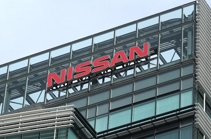 Ghosn, a once-revered auto executive, is widely credited with turning Nissan around from the verge of bankruptcy (AFP Photo/Kazuhiro NOGI)