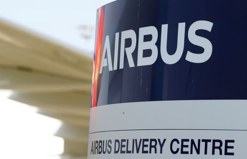 Crisis blocks Airbus plan for new A321 jet plant in France
