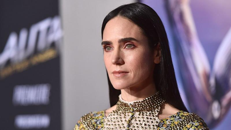 Comic-Con 2019: Jennifer Connelly Shares Update on