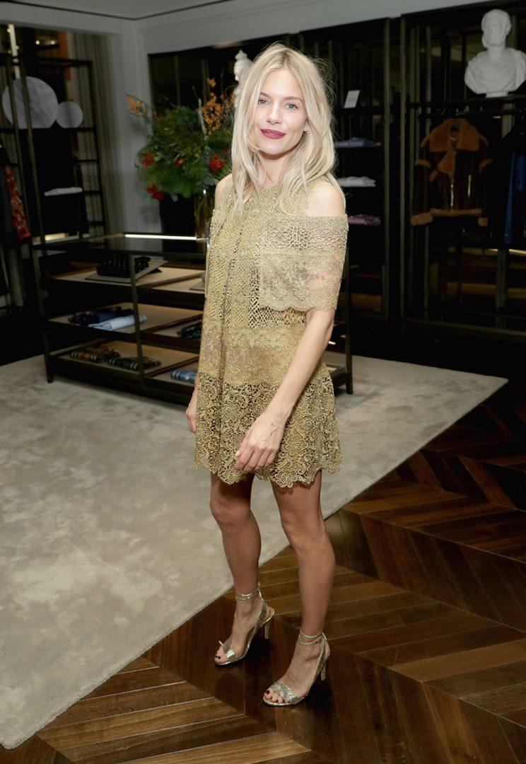 Sienna Miller Attended Back-to-Back Events in the Same ...
