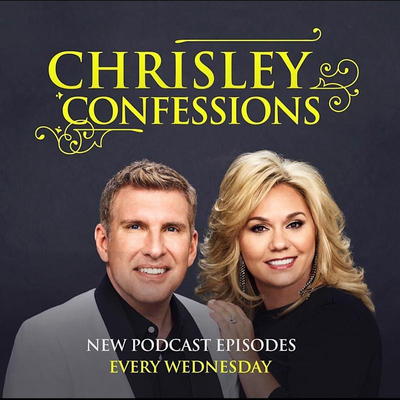Chrisley Allegedly Tried to Extort Daughter with Sex Tape