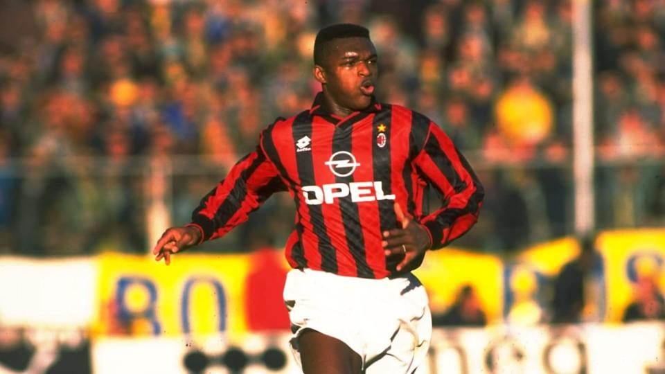Marcel Desailly | Getty Images/Getty Images