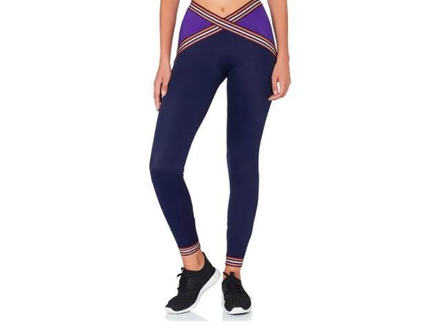For lunges, squats, burpees and crunches galore, this pair will keep you feeling supported and comfortableHorizon