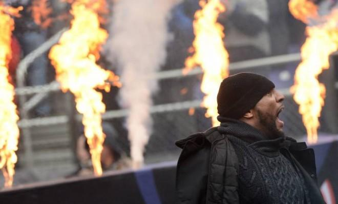 Ray Lewis will bring his brand of bombast to ESPN.