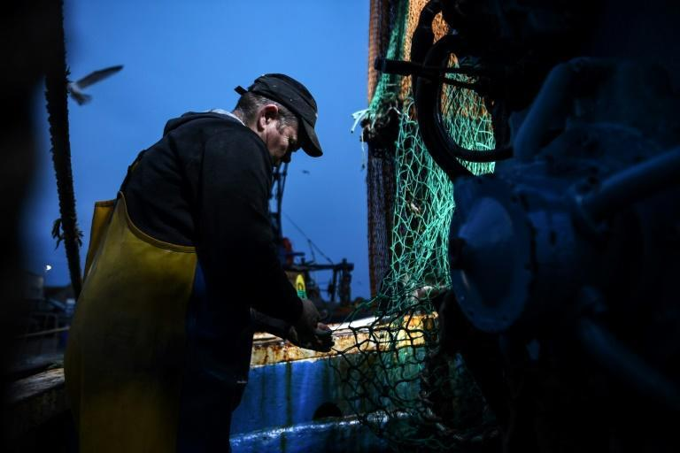Under the post-Brexit trade deal the British fishing industry may be given a new lease of life following changes expected to quotas that came with EU membership