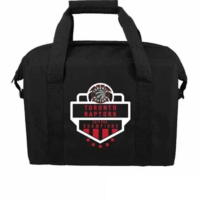 Raptors 2019 NBA Finals Champions Cooler