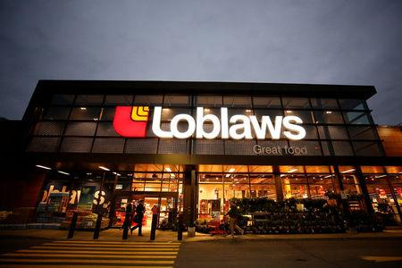 Loblaws plans to close 22 unprofitable stores and launch home delivery