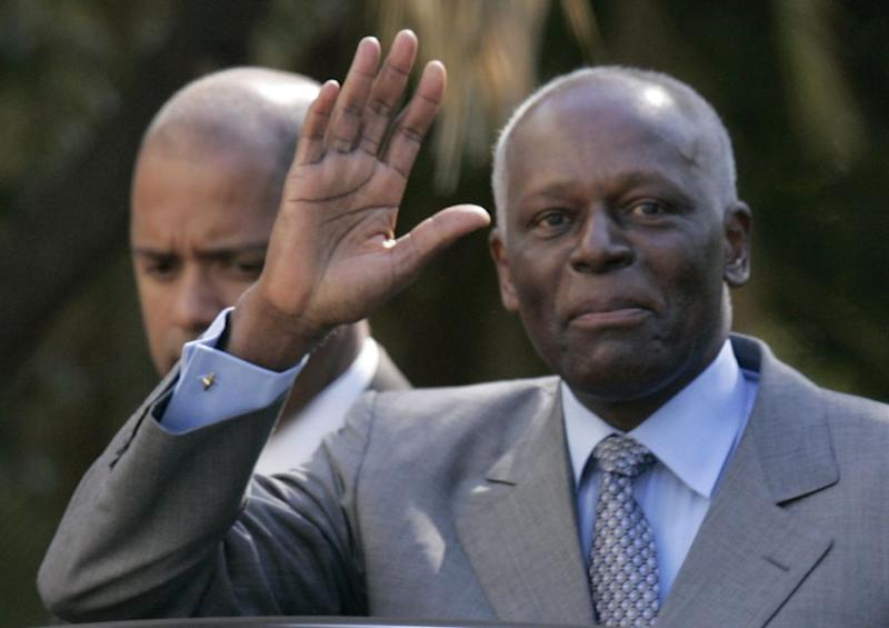 Africa's second longest serving leader is stepping down