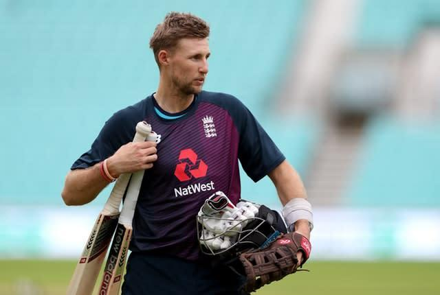 David Gower gave his backing to England captain Joe Root (Bradley Collyer/PA).