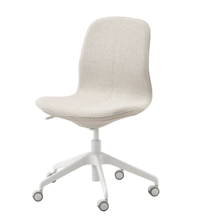 Ikea Langfjall Office Chair (Photo via Ikea)