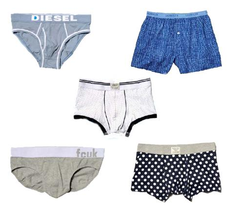 A Guide To Underwear