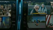 <p> <strong>What Was Cut:&#xA0;</strong>Stan Lee&apos;s extended cameo, which totalled three minutes but was reduced to little more than a vox pop in the finished film. </p> <p> Includes the immortal line &quot;Ask for her number, moron!&quot; </p> <p> <strong>If It Had Stayed In:&#xA0;</strong>It would have been great, but perhaps extending one of Stan&apos;s cameos to the status of bit-part might have been a distracting case of too-much-of-a-good-thing.&#xA0; </p>