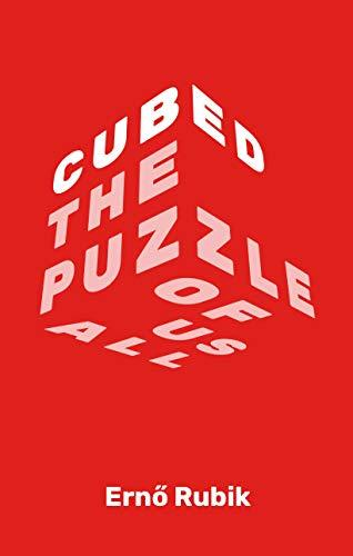 """Cubed,"" by Erno Rubik (Amazon / Amazon)"