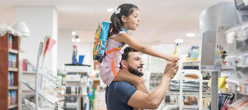 Back-to-school sales tax holidays: These states are giving families a break