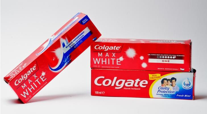 Colgate-Palmolive (CL) dividend stocks to buy