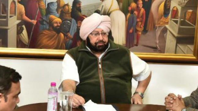 Punjab government officials have waived off the loan of Pearl Group managing director Sukhdev Singh as part of the farmer loan-waiver scheme.
