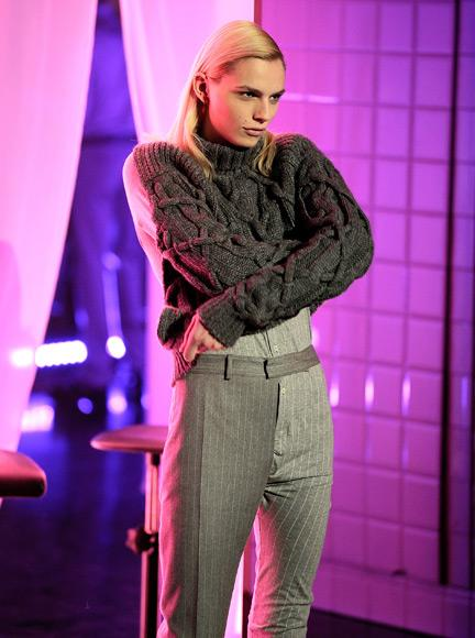 Andrej Pejic: The supermodel who is really a man!