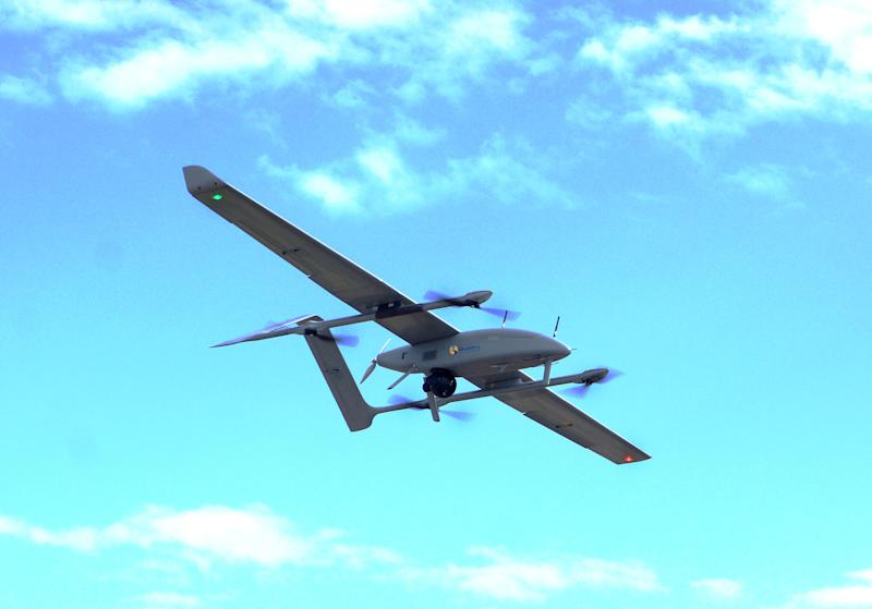 Israeli firm sells over 150 drones to European country