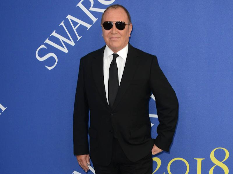 Michael Kors blasted by Studio 54 co-founder over new collection