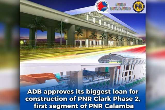 Courtesy : DPWH Facebook page