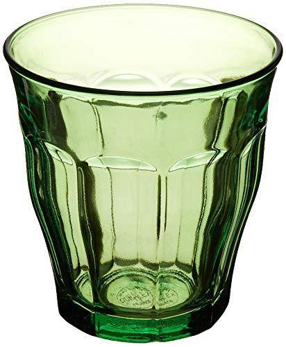 """<p><strong>Picardie Glass Tumbler Set</strong></p><p>Duralex </p><p><strong>$42.95</strong></p><p><a href=""""https://www.amazon.com/dp/B01N5O50XP?tag=syn-yahoo-20&ascsubtag=%5Bartid%7C10069.g.34043814%5Bsrc%7Cyahoo-us"""" rel=""""nofollow noopener"""" target=""""_blank"""" data-ylk=""""slk:Shop Now"""" class=""""link rapid-noclick-resp"""">Shop Now</a></p><p>""""We love stocking up on tabletop items via Amazon. Maybe it's our wishful thinking that, once again, we'll be able to entertain large groups, but for now, we love setting a pretty table for our small family gatherings. We also buy a ton of design books via Amazon, making it so easy to add color to a coffee table in a split-second."""" —Melissa Warner Rothblum and Julie Kleiner, <a href=""""https://massuccowarner.com/"""" rel=""""nofollow noopener"""" target=""""_blank"""" data-ylk=""""slk:Massucco Warner"""" class=""""link rapid-noclick-resp"""">Massucco Warner</a></p>"""