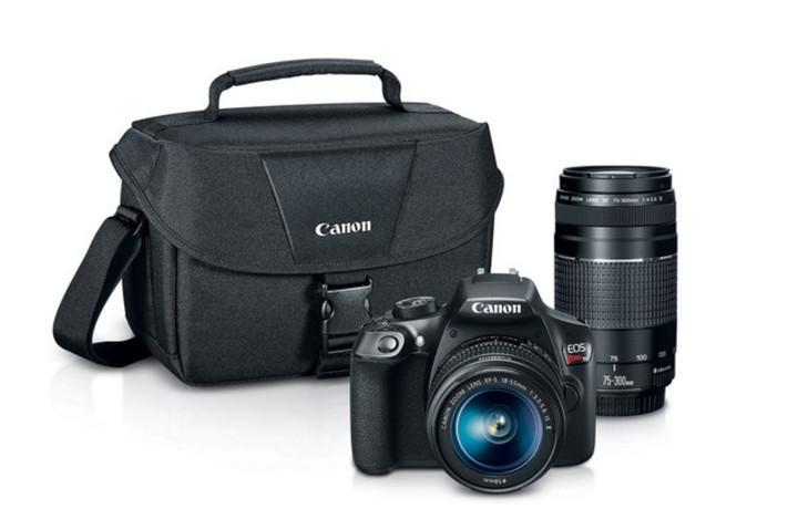 canon-eos-rebel-t6-dslr-camera-with-18-55mm-and-75-300mm-lenses-and-printer-kit