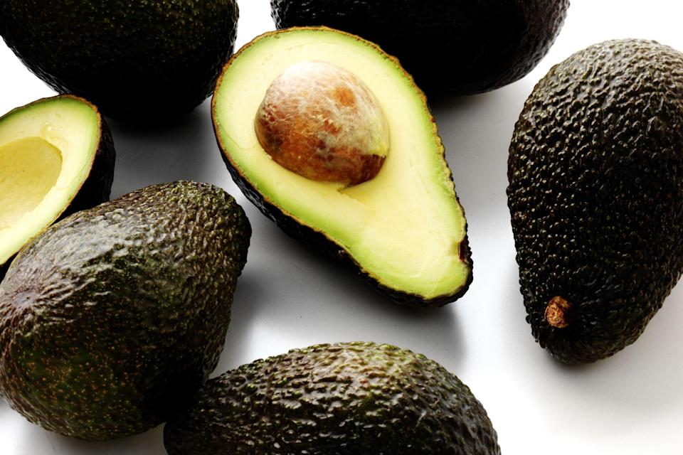 """<p>plantogram.com</p><p><strong>$120.00</strong></p><p><a href=""""https://plantogram.com/product/avocado-tree-super-hass-variety-grafted-/"""" rel=""""nofollow noopener"""" target=""""_blank"""" data-ylk=""""slk:Shop Now"""" class=""""link rapid-noclick-resp"""">Shop Now</a></p><p>We all know someone who loves their houseplants. If that person happens to be your boyfriend, then maybe give them a special plant in the form of a Super Hass Avocado tree from PlantOGram. It even comes wrapped in a ribbon, so you don't have to worry about wrapping.</p>"""