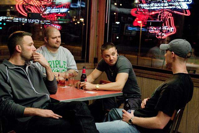 "<p>Two old friends from Boston try to pull off an epic heist at Fenway Park in this thriller starring and directed by <a href=""http://www.instyle.com/celebrity/ben-affleck"" rel=""nofollow noopener"" target=""_blank"" data-ylk=""slk:Ben Affleck"" class=""link rapid-noclick-resp"">Ben Affleck</a>.</p>"