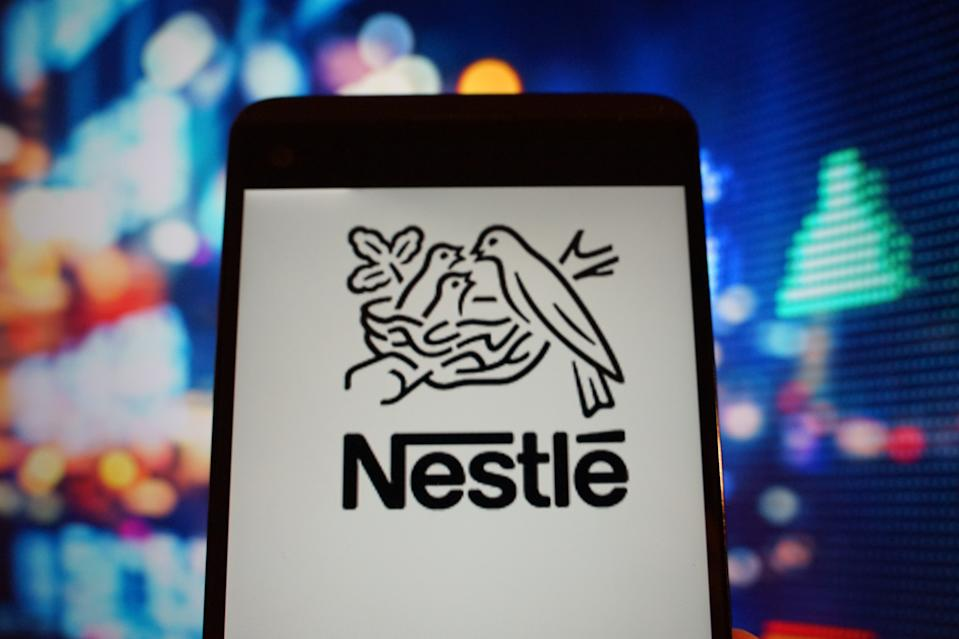 Since taking the helms at the world's largest packaged food group in 2017, Nestle boss Mark Schneider has sold and bough around 50 businesses. Photo: Alvin Chan/SOPA Images/LightRocket via Getty Images