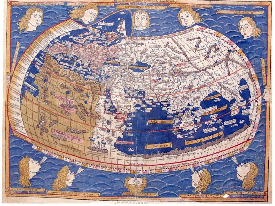 I watched an entire flat Earth convention – here's what I learned