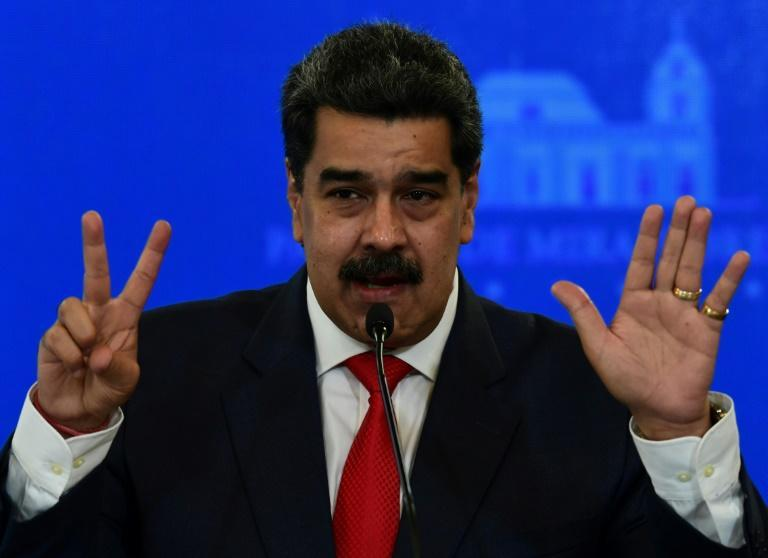 With Guaido out of parliament, Maduro will now have even more unfettered control of state machinery