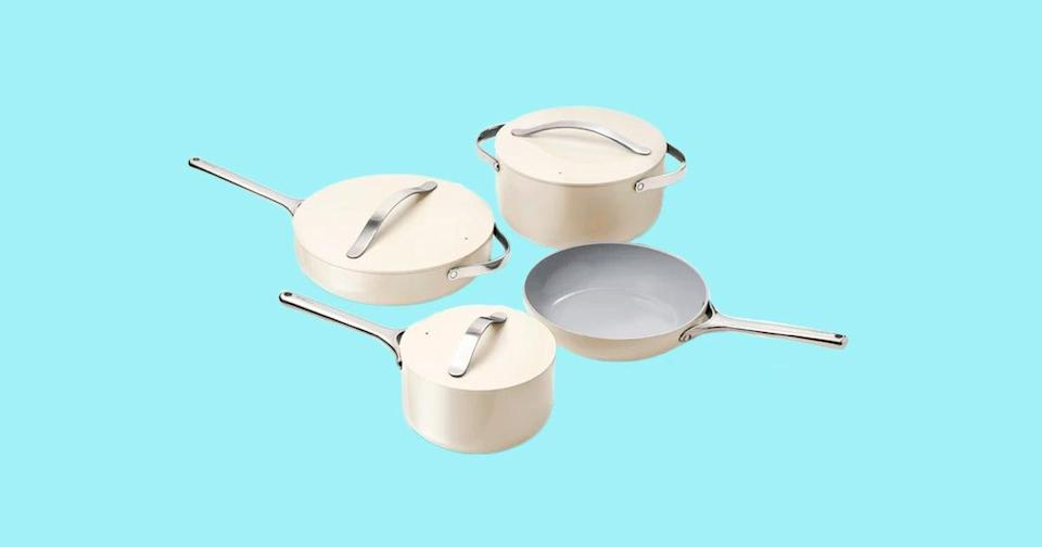 This Awesome Cookware Set Is On Major Sale For Early Black Friday
